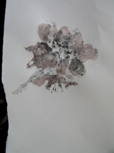watercolour & graphite on paper, 110 x 130mm, 2014